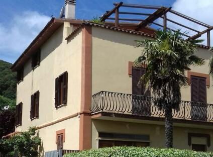 Apartmány Circeo