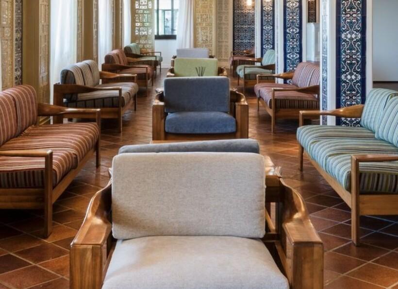Hotel Oasi di Kufra****