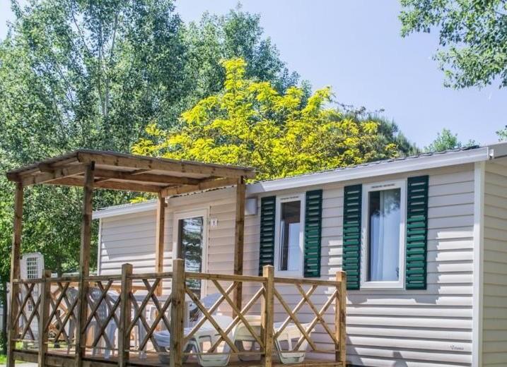 Camping Residence Village*****