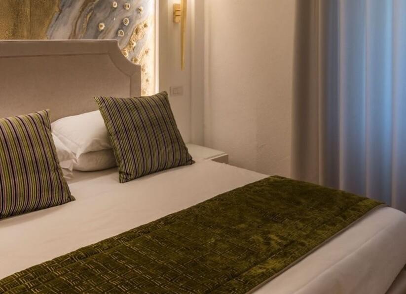 Hotel Oasi di Kufra Family
