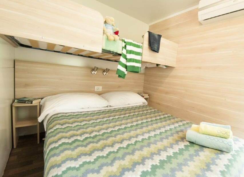 Camping Serenissima Room Hotel