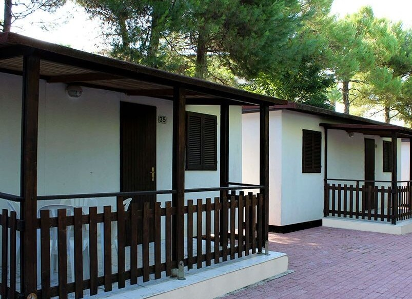 Centro Vacanze Mirage bungalow 4