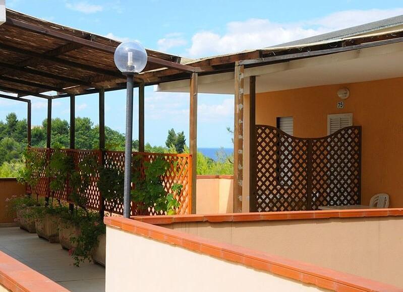 Centro Vacanze Mirage mono 2