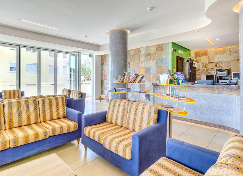 Hotel Ambassador***ˢ