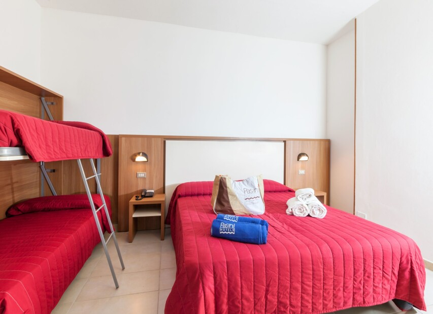 Hotel Foglieri***