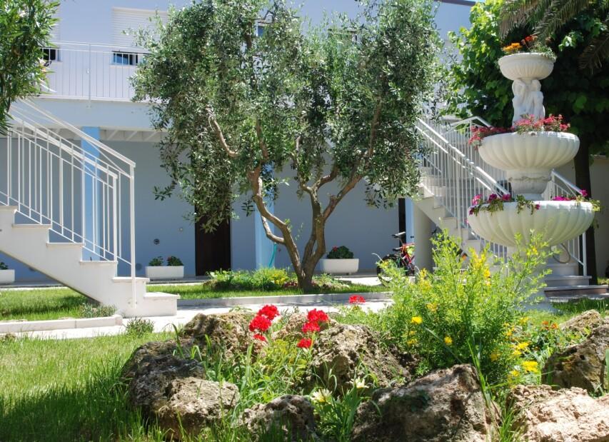 Residence Mare - San Tommaso Tre Archi