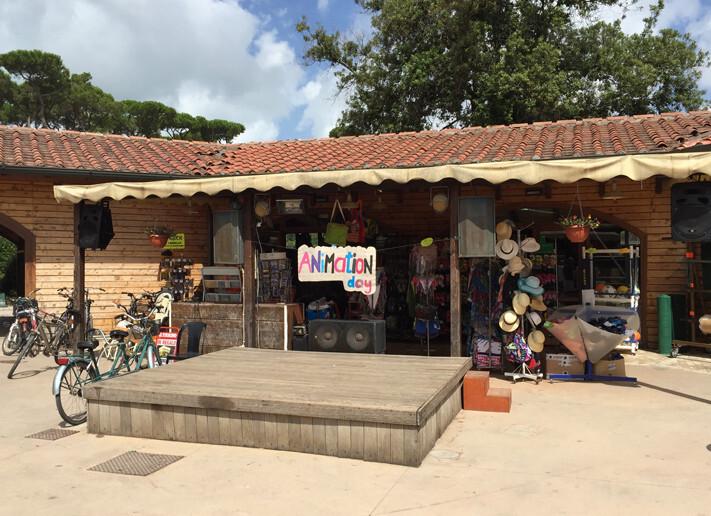 Camping Village Paradiso