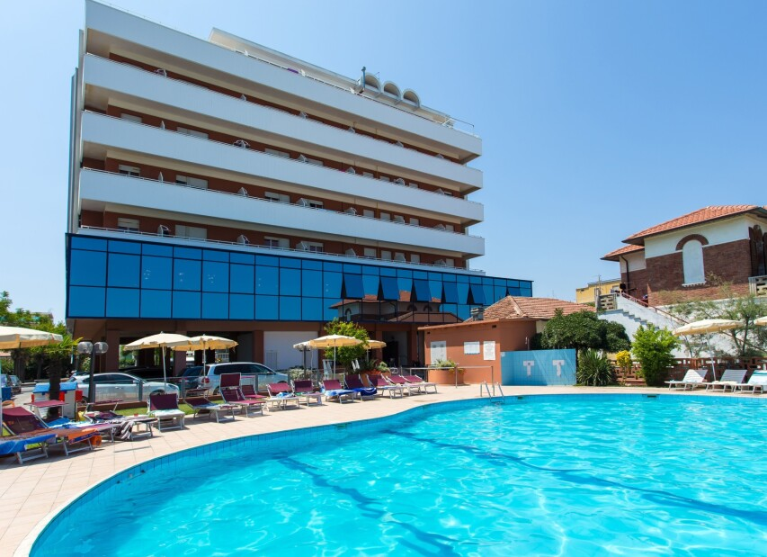 Hotel Miramare (Gatteo Mare)