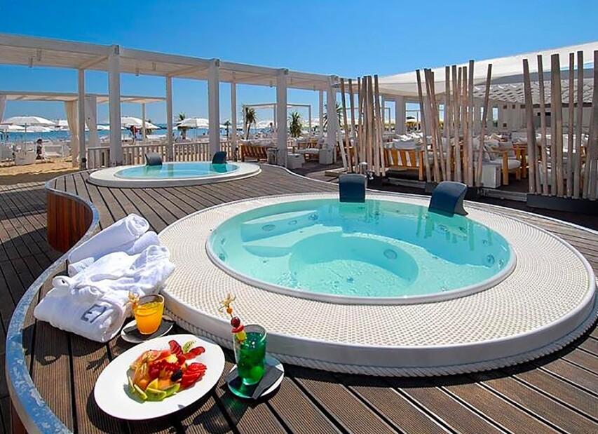 Hotel Excelsior***** - Pesaro