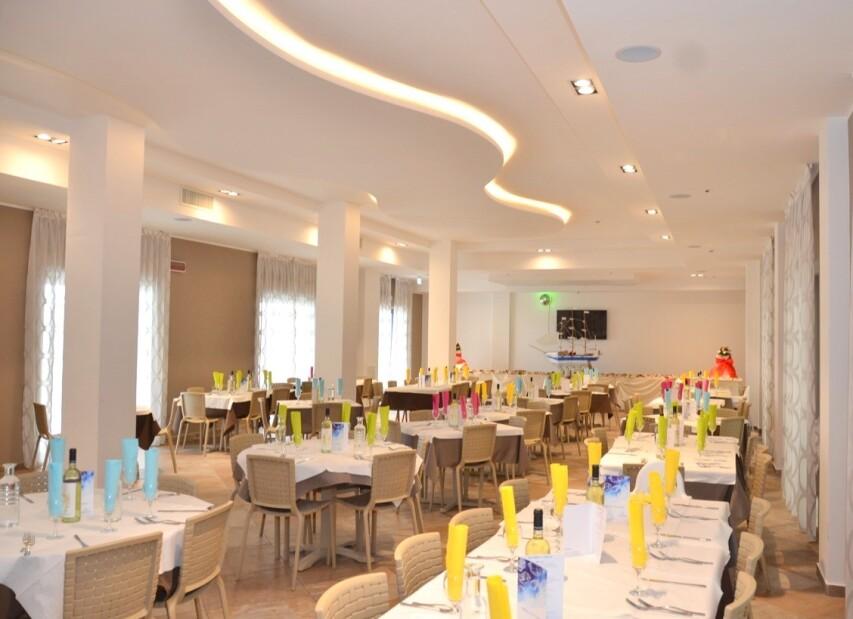 Futura Club Danaide Resort****