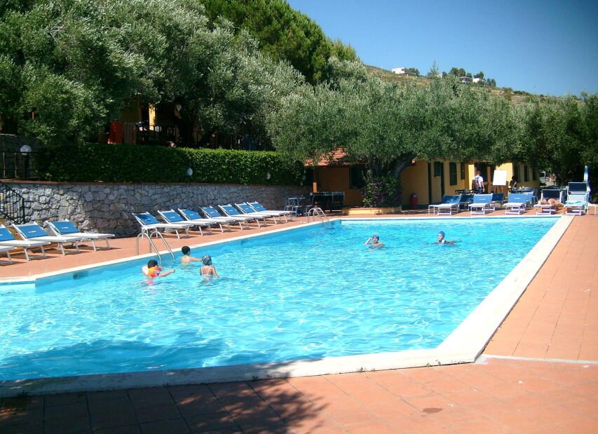 Villaggio La Fenosa