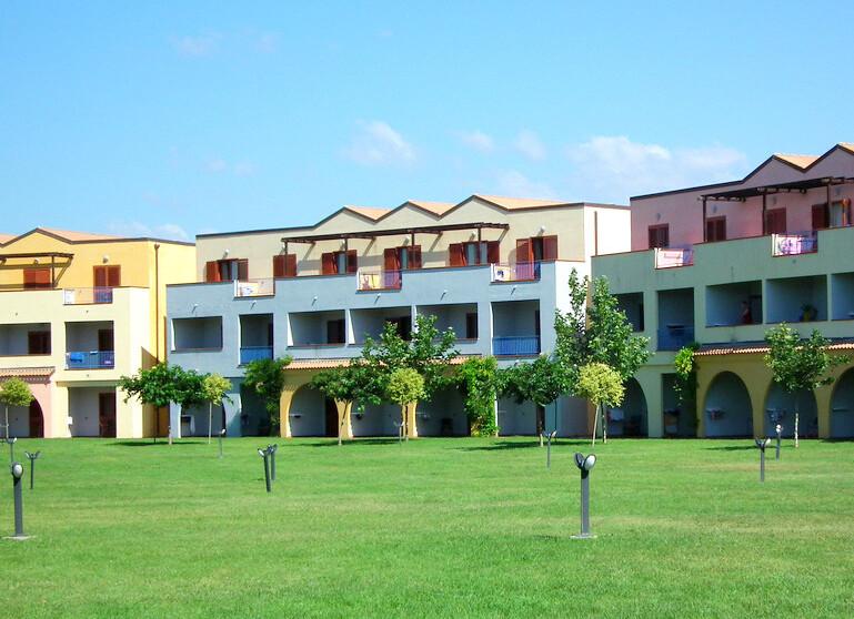 Hotel Portogreco****