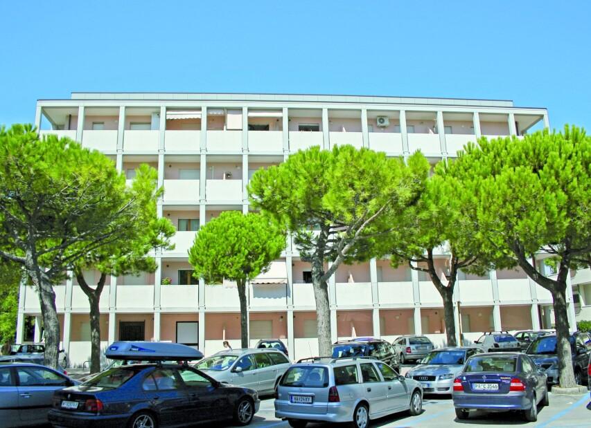 Residence Duca degli Abruzzi