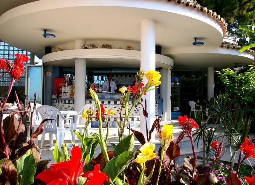Hotel Costa Azzurra***