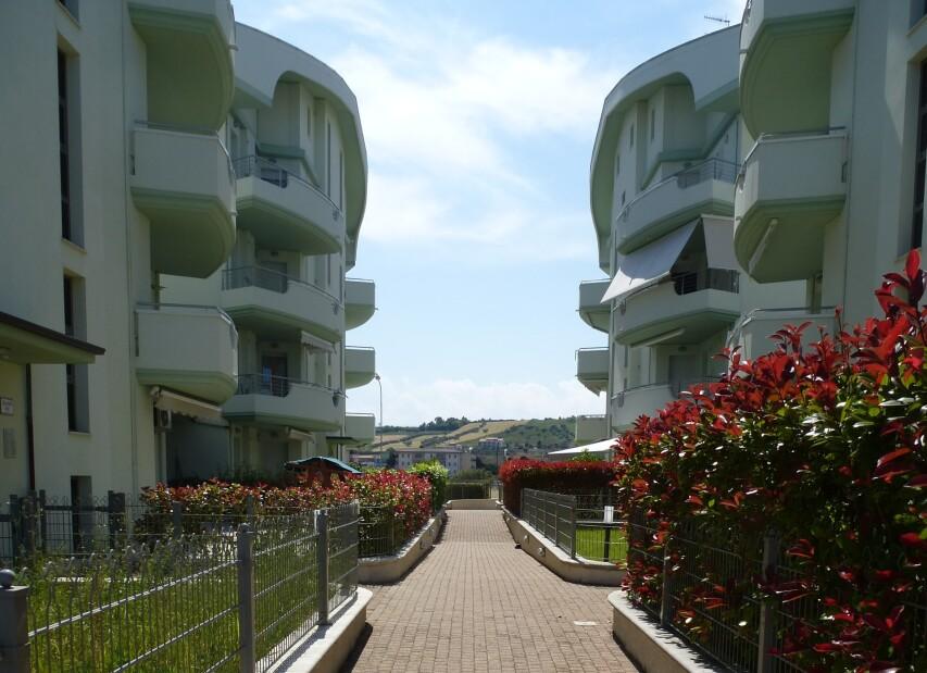 Residence Sea Side - Tortoreto Lido