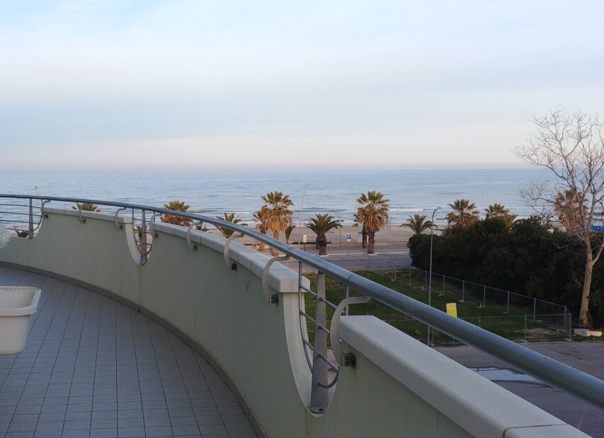 Sea Side - trilo 4