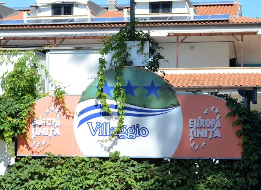 Villaggio Europa Unita - Silvi Marina