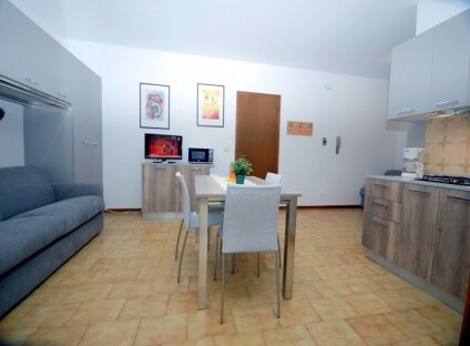 Apartmány Dei Fiori - Lignano Pineta