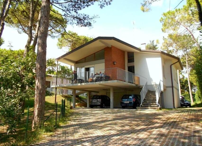 Villa Alessandra - Lignano Pineta