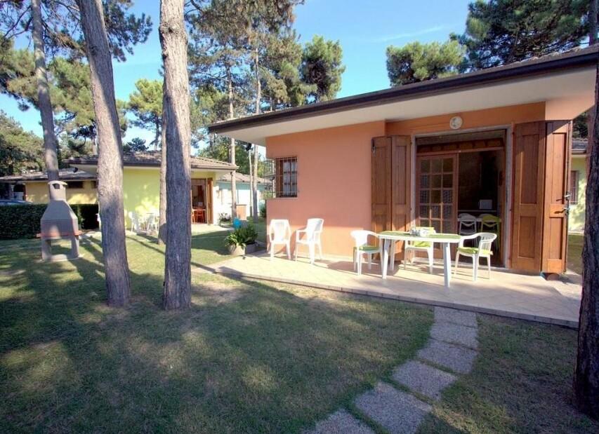 Vily Borgo Veneziano - Lignano Pineta