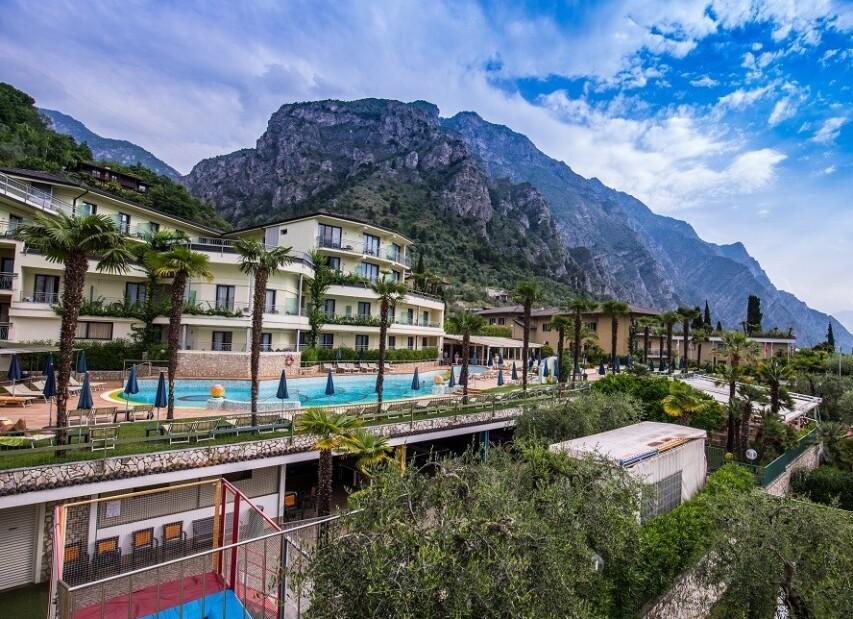 Hotel Royal Village****