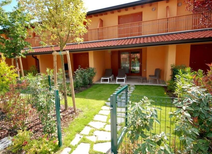 Villaggio Tamerici - Lignano Sabbiadoro