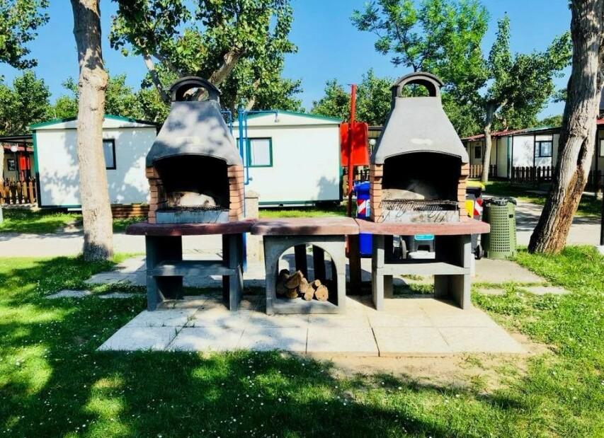 Camping Classe***