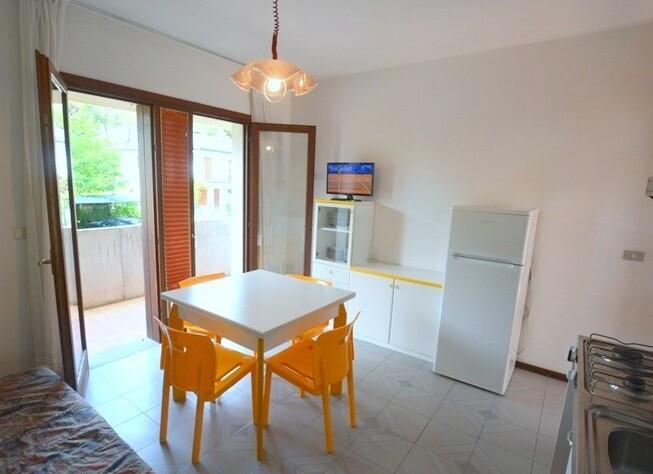 Residence Linda - Lignano Pineta