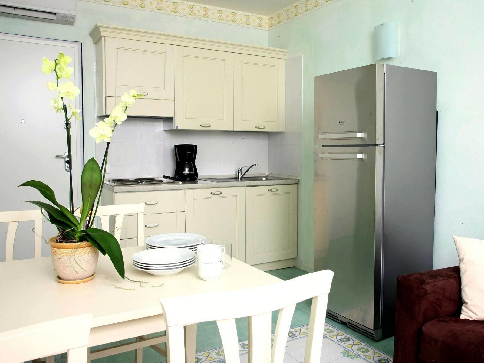 Residence I Limoni del Rustichel