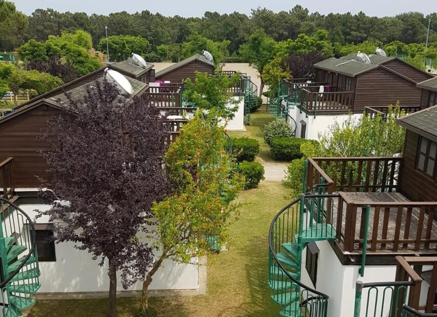 Residence Mare Pineta
