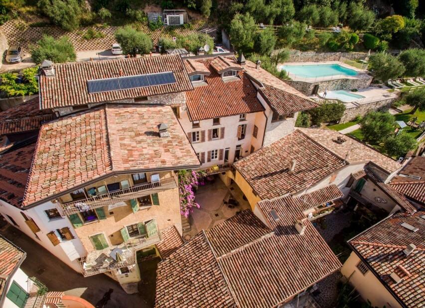 Residence Borgo Alba Chiara