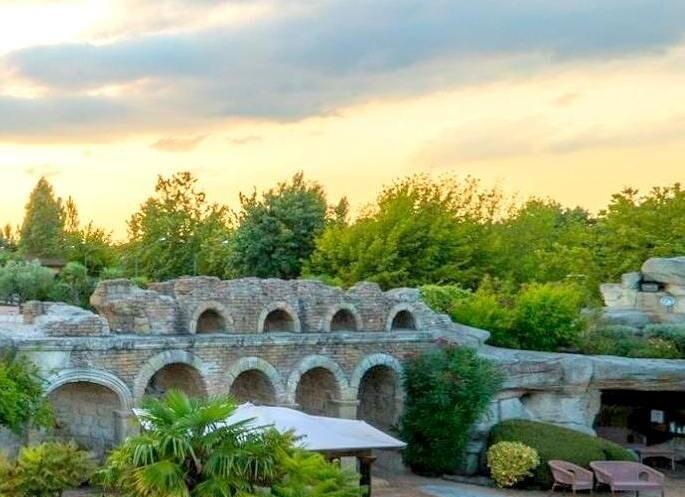Giardini del Benessere