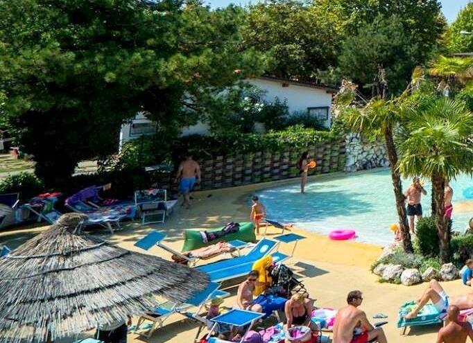 Camping Tahiti****