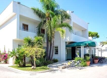 Hotel Riva del Sole****