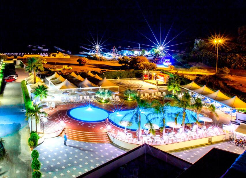 Hotel Talao***