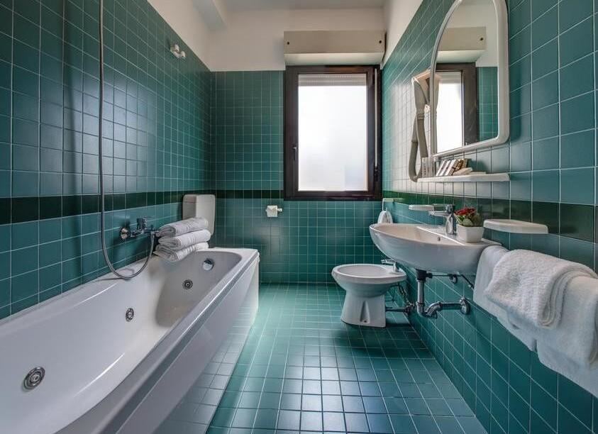 Hotel Cristallo****