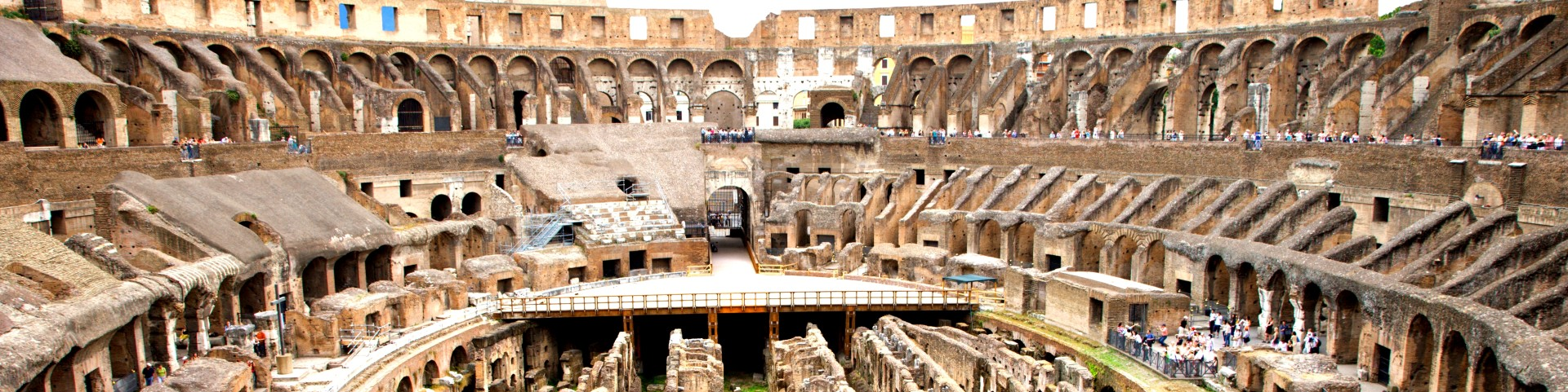 Roma - Colosseum
