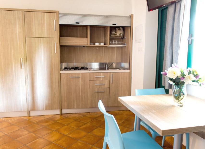 bungalow Comfort bilo 4