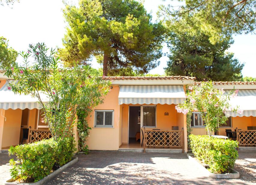 bungalow Standard mono 3