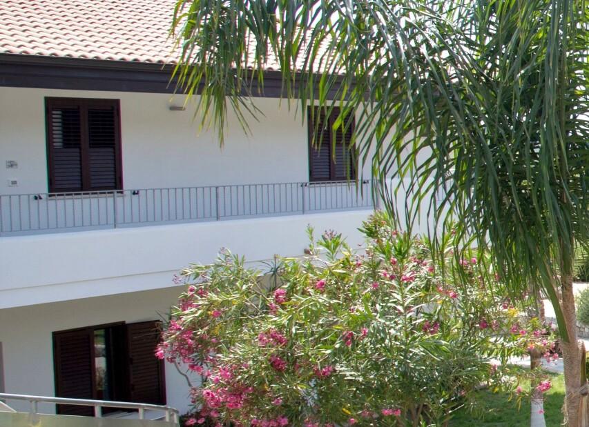 Aparthotel residenza Luzia