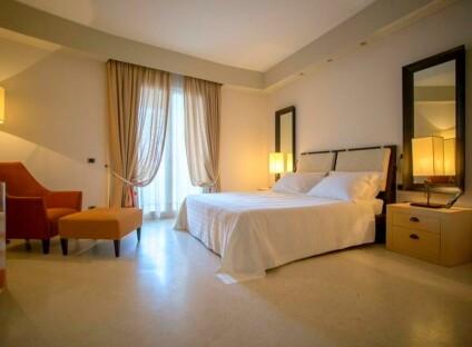 Hotel Marinagri*****