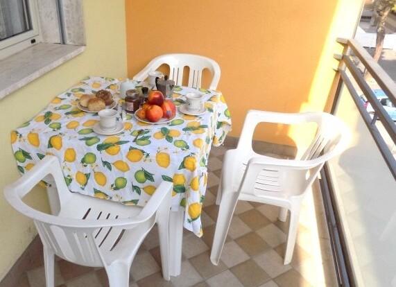 Residence Marinella (dodavatel 2)