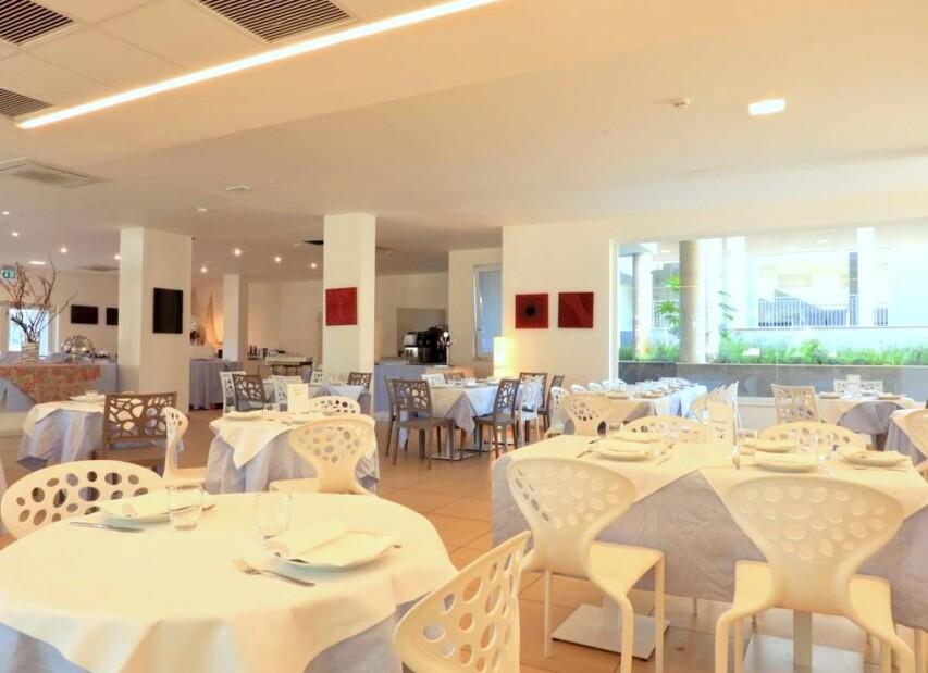 Hotel Futura Club Spiagge Bianche****