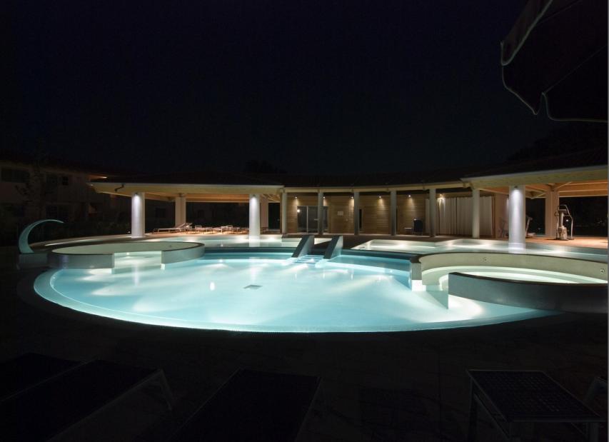 Green Village Resort**** - Lignano Riviera