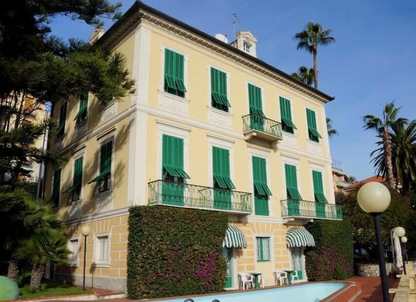 Residence RTA Miramare - Imperia