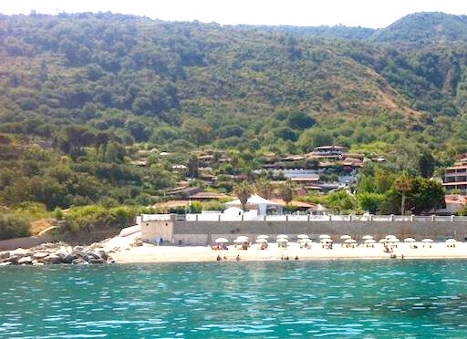 Residence Cala Petrosa