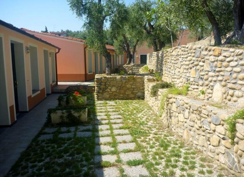 Villaggio Borgoverde - Imperia