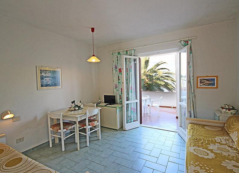 Apartmány La Turistica