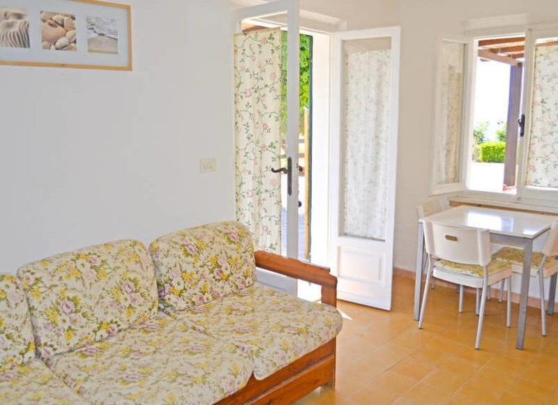 Apartmány Rita