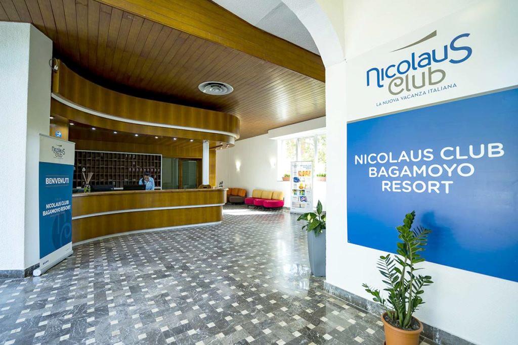 Hotel Nicolaus Club Bagamoyo Resort***ˢ